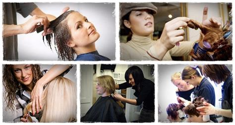 hairdressing training courses learn how to cut hair from image gallery hairdressing training