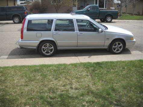 1998 volvo v70 problems buy used 1998 volvo v70 x c awd wagon 4 door 2 4l in