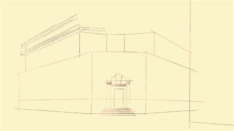 Sketches Vs Procreate by Pro Architectural Sketch Procreate