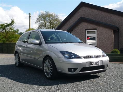 Ford Focus Forums by Ford Focus St170 Pics Passionford Ford Focus