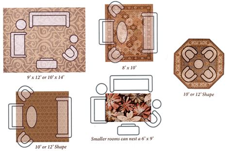 Size Of Living Room Rug by How To Size An Area Rug For A Living Room 2017 2018