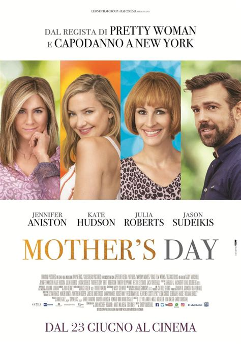 one day film official website mother s day film 2016