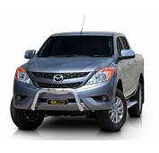 2012 Mazda BT 50 Photos Informations Articles