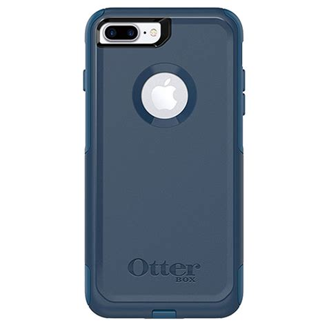 otterbox commuter for apple iphone 7 plus blazer sea blue