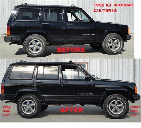xj budget lift jeep xj 2 inch lift car interior design