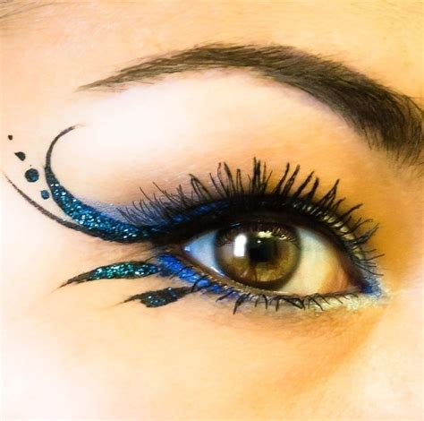 eye on design 27 different eyeliner styles with images beautified designs
