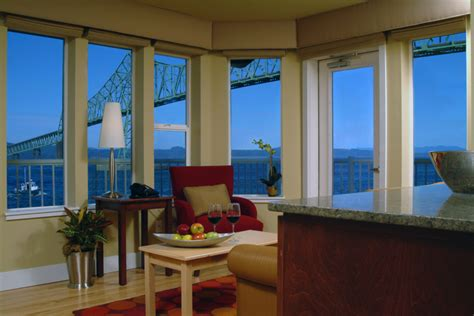 Hotels With In Room Oregon Coast by Top Luxury Hotels On The Oregon Coast