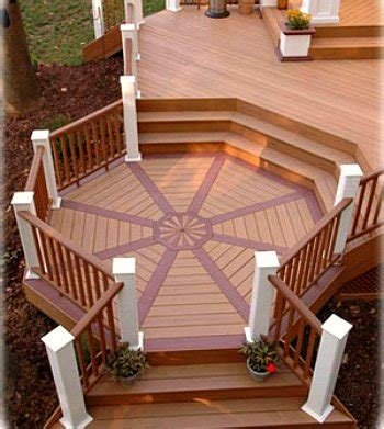 great deck designs five great deck design tips