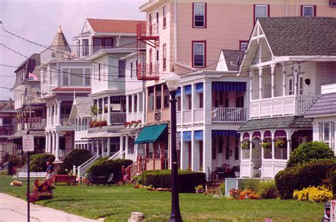 bed and breakfast ocean grove nj top new jersey cities and towns and places to visit