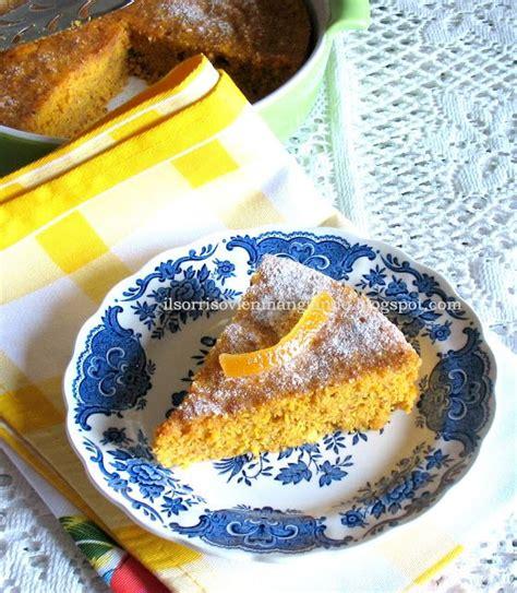 Microwave Di il sorriso vien mangiando torta di carote in 7 minuti