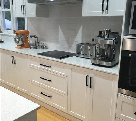 Black Handles For Kitchen Cabinets by Black Kitchen Cabinet Handles Information