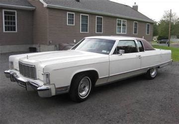 1976 lincoln continental for sale 1976 lincoln continental for sale carsforsale