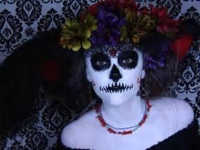 Catrina Costume La Catrina Day Of The Dead Costume