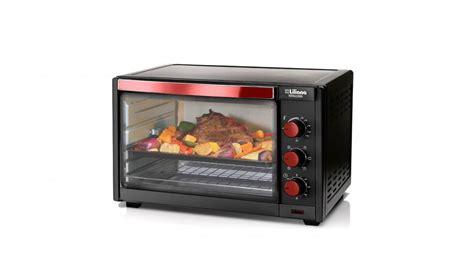 hornos electricos de cocina hornos el 233 ctricos aliados de la cocina la voz