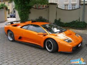 Lamborghini Diabl Lamborghini Diablo Gt Photos 2 On Better Parts Ltd