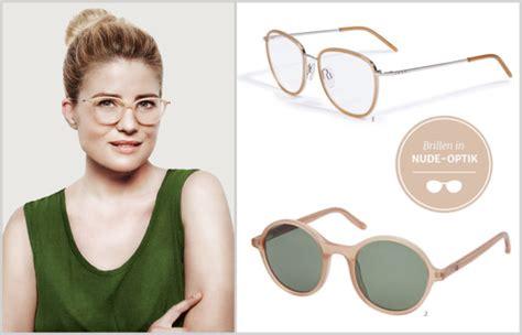 Pantone Color Palette 2017 by Brillentrends 2017 Diese Brillen Wollen Wir Jetzt Haben