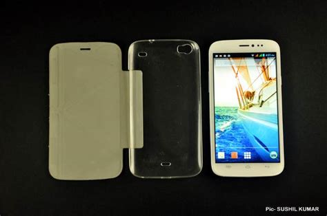 doodle 2 battery micromax canvas doodle 2 review big and bold