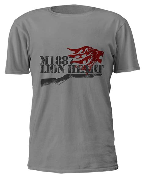 Tshirt Kaos Point Blank Viper kaos point blank m1887 limited edition