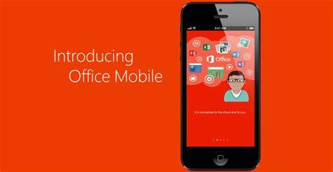 office mobile gratis office mobile coste para dispositivos android e ios