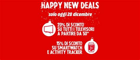 happy deals mediaworld