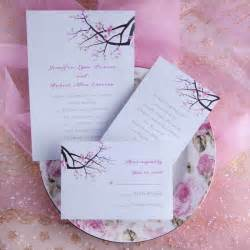 themed wedding invitations