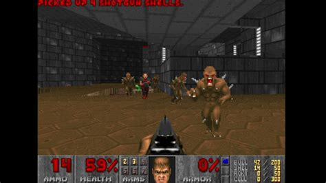 Original Ps4 Doom Reg 2 doom here s how to play the ps4 and xbox months