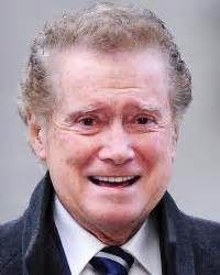 Regis Philbin To Bypass Surgery by 1 Regis Philbin 5 Who Had Bypass