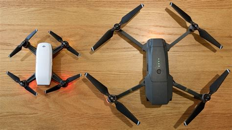 dji spark  mavic pro dji buying guides