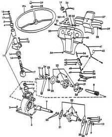 Ford 2000 Tractor Parts Diagram 2000 Ford Tractor Wiring Diagram