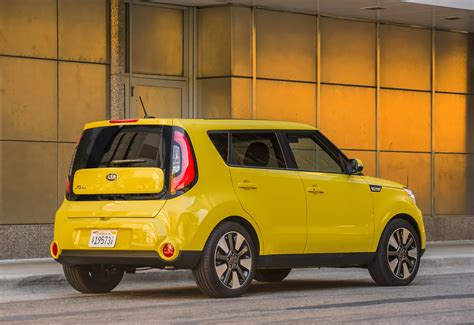 2014 Kia Soul Problems Kia Soul Recalled For Accelerator Pedal Issue 187 Autoguide