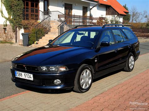 mitsubishi galant wagon mitsubishi galant wagon picture 3 reviews news specs