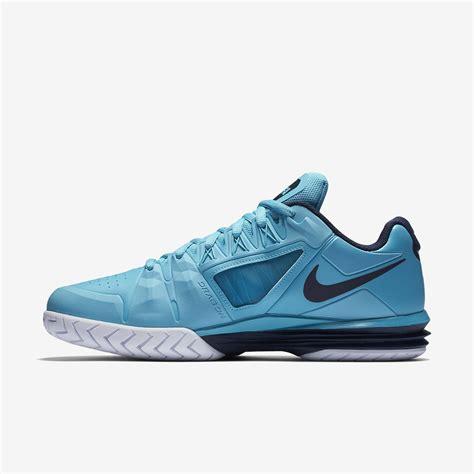Nike Free Lunar nike mens lunar ballistec 1 5 lg tennis shoes omega blue