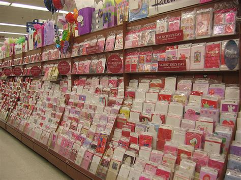 Gift Card Mall Locations - inventive valentines day card ideas