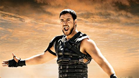 film gladiator gratis russell crowe gladiator quotes quotesgram