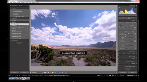 youtube tutorial lightroom 3 espa ol lightroom 3 tutorial editing a raw file youtube