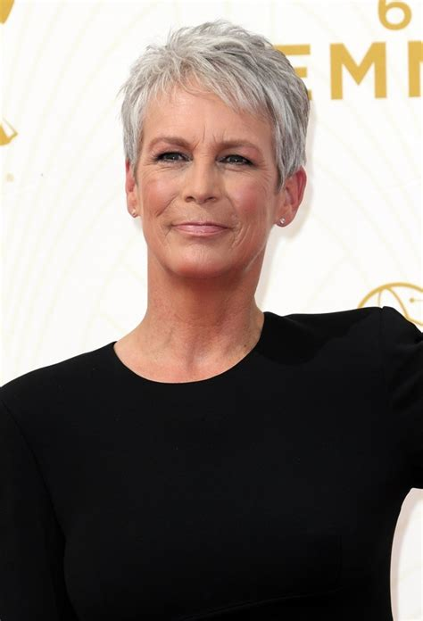 jamie lee curtis haircut directions jamie lee curtis hairstyle 2015 jamie lee curtis