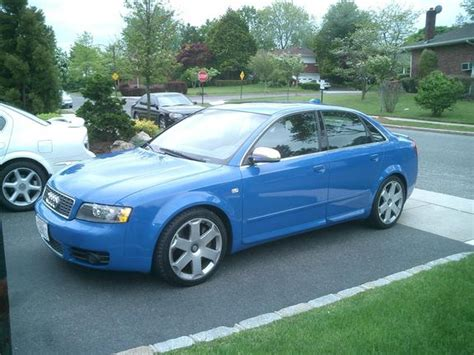 2004 Audi S4 Specs by Joess4 2004 Audi S4 Specs Photos Modification Info At