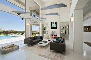 Modern Interior Home Design Ideas Large Custom Mobiles And Hanging Kinetic Sculptures