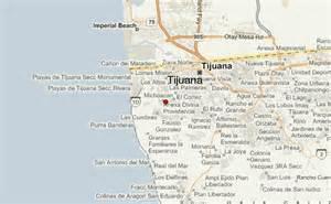 Tijuana Mexico Map by Tijuana Mexico Map Hairstyle