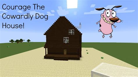 courage the cowardly house courage the cowardly house minecraft www imgkid the image kid has it