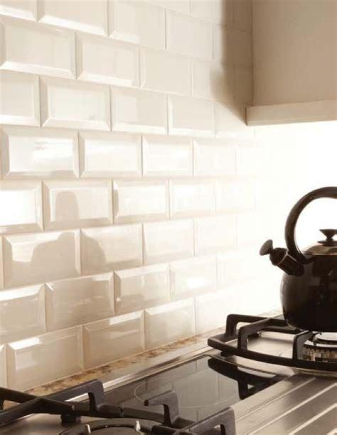 off white subway tile kitchen backsplash best 25 beveled subway tile ideas on pinterest kitchen