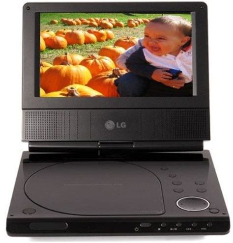 output format for dvd player lg dp771 portable dvd player 7 inch swivel screen usb