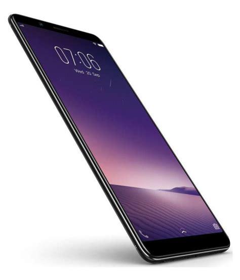 Vivo V7 64gb Gold vivo gold vivo v7 plus 64gb mobile phones at low