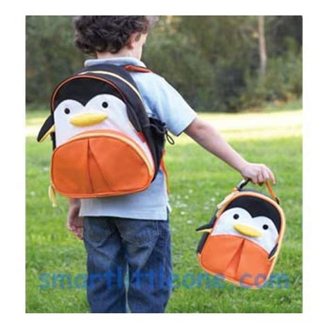 Zoo Lunch Kits Bee skip hop zoo lunchies insulated lunch bags bumble bee babyonline