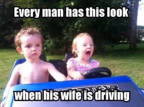 Wife Husband Meme - 5 road rage memes to make you laugh