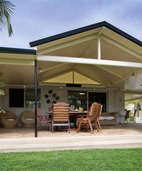 Stratco Patio Prices by Cooldek Roofing Schefe Builders