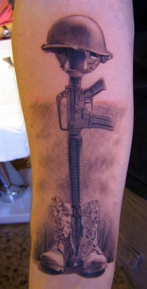 le soldat est mort tatto pinterest tattoo army