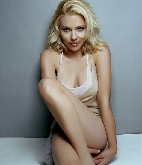 Johansson Tops Playboys Sexiest List by 25 Most Beautiful Actresses Right Now