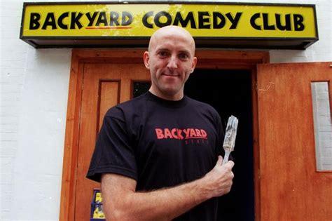 backyard comedy backyard bar bethnal green london bar reviews
