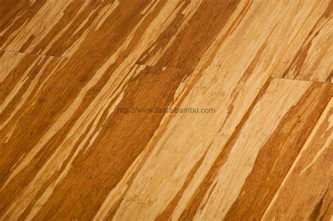 strand woven tiger bamboo flooring gbamboo lantai bambu solid parket bambu solid